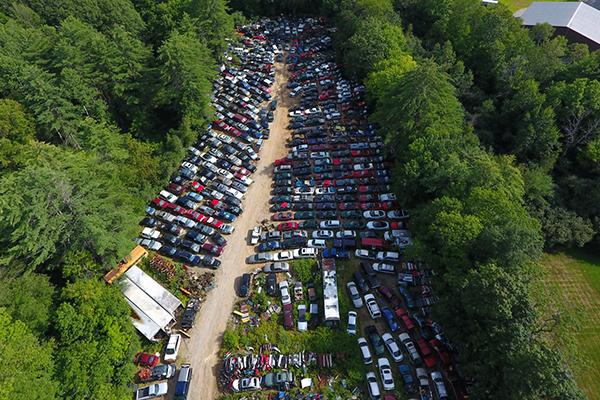 Used Auto Parts Nh >> Drew Auto Parts Camaro Heaven Home